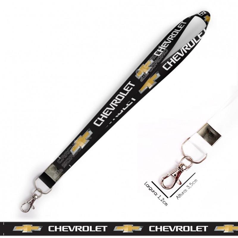 Cordão Chevrolet C0645P com Mosquete