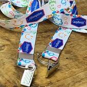 Um Cordãozinho com uma criação cheia de Estilo para o Hampton by hilton! . Não importa a quantidade que você precisa... Nós Fazemos! . Cordão em 100% Poliéster Premium com personalização com cores vibrantes e que não descascam. . E ai  vamos fazer o seu? . Conte conosco (15) 99107-0860 . #cordao #cordaopersonalizado #cordaomoto #oreidocordao #crachaecordao #cracha #personalizados #criativo #marketing #publicidade #hampton #hilton